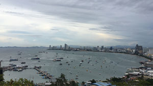 Pattaya View Point 1/undefined by Tripoto