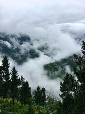Majestic Gangtok