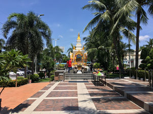Bangkok And Pattaya | 5 Days Budget Solo Trip Under 25000