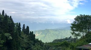 Unforgettable Darjeeling