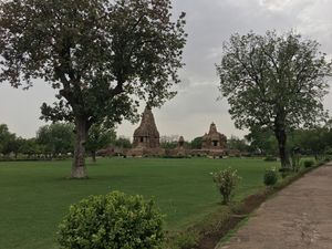 Khajuraho:Land of Erotic Arts