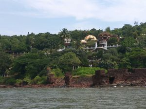 Secrets of the CoCo Beach, Goa