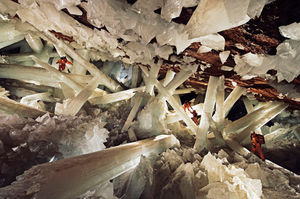 1.Cave of crystals 1/1 by Tripoto