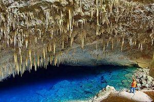 5.Blue Lake Cave 1/1 by Tripoto
