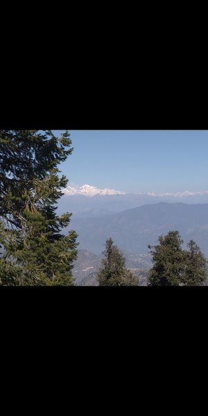 Trip to Heaven- Saklana Range!!
