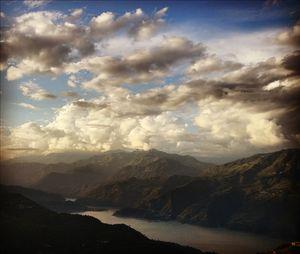 The land of God - Uttarakhand