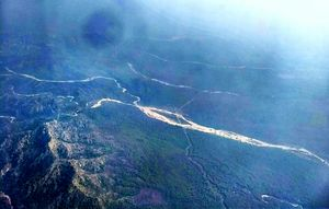 This is called View! #viewfromplane #fly #dehradun #whatabeauty @tripotocommunity