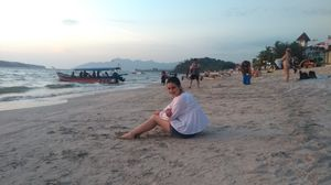 My most peaceful time in Langkawi
