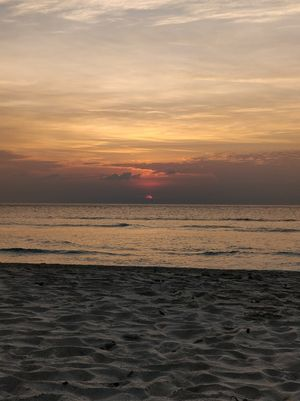 natural beach world