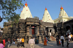 Kolhapur - Land of Deity and Marathas