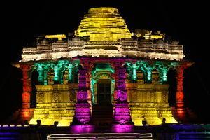 #Besttravelpictures #Tripoto #INDIA #SunTemple #gujarat #PkPratham #modhera #suntemple