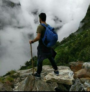 Heaven of earth uttarakhand
