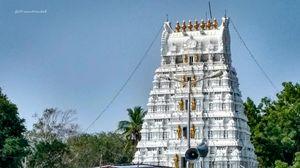 The God's Residence. #MyKindaCity #BestTravelPicture @tripotocommunity #Tirupati #Balaji