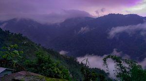 Heaven on earth! #northbengal #IncredibleIndia #IncridibleWestBengal #tripotoplaysanta #cloud