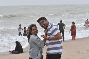 Enjoying Weekend with ❤ n Frndsss #MandviBeach #Mandvi #Kutch #KutchNahiDekhaToKuchNahiDekha
