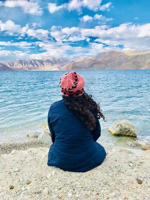 Solotrip to leh ladakh