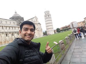 Best place to visit for your mental peace ????#SelfieWithAView and #TripotoCommunity