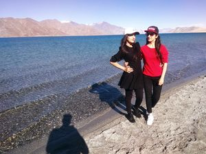 Amazing trip with my sister❤️