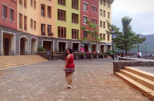 Lavasa : Maharashtra's First Private Planned City #indiain5k