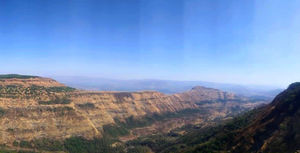 Stress Reliever Hill station Matheran #indiain5k #things2doinmumbai