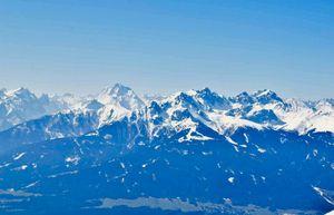 Innsbruck: Jewel of Alps