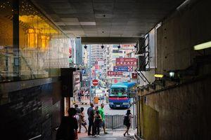 #HongKongVibes2014