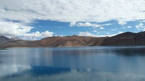 """Ladakh"" An Adventure for an Explorer"