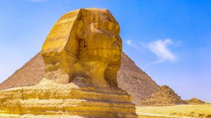 Egyptian sojourn trip 1(black and white deserts)