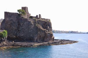 Aci Castello 1/undefined by Tripoto