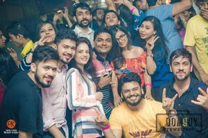 Party Animal in You... will Love ❤️Gurgaon
