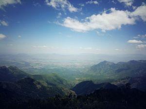 Get deep into the beauty of blue heaven kodaikanal????#coakers walk