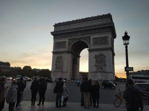 Paris #soloTrip #lifechangingtrip