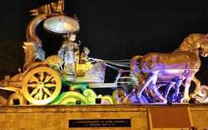 दिल्ली से वीकेंड यात्रा- घूम आइए धर्मक्षेत्र कुरुक्षेत्र, जहां भगवान श्रीकृष्ण ने दिए गीता के उपदेश