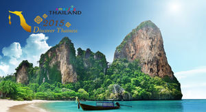Shop Till You Drop In Thailand 4 Nights / 5 Days, starting from ` 64,490 /- per person