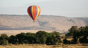 Kenyan Safari with Aberdare 5 Nights / 6 Days, starting from ` 69,990 /- per person