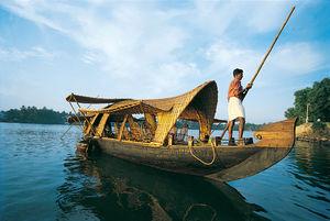 Kerala Delight - (6 Nights & 7 Days)