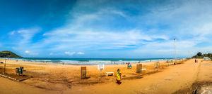 Gokarna - A beach paradise
