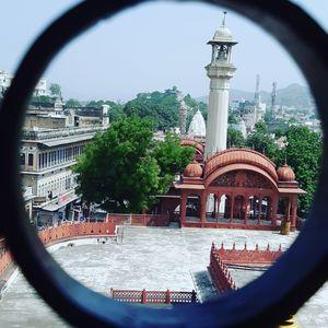Ajmer City from my Camera lens