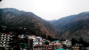 Dharamshala - the experience of peace, love and nature