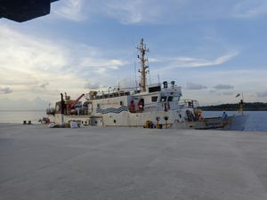 #tripoto  A memorable trip to Port blair #andaman nicobar island