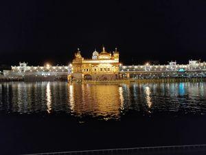 amritsar..golden temple..