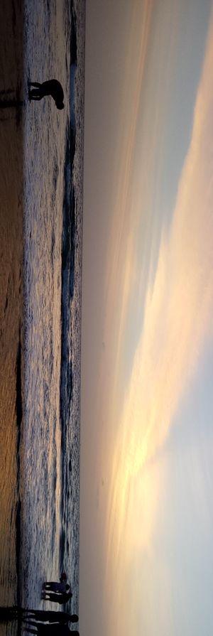 It's a #Goa....  @Colva_Beach ????  B - Best E - Escape  A - Anyone  C - Can H - Have ??????????????