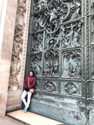 Duomo di Milano tour