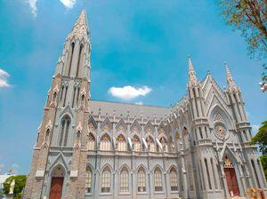 Church of India