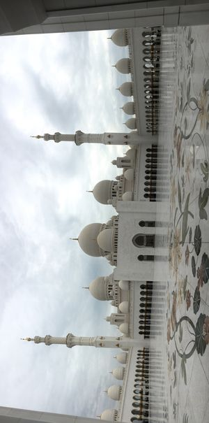 a beautiful place which took 50 yrs to made ..!!!