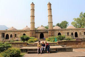 Champaner- UNESCO World Heritage Site #Gujarat #incredibleindia #UN #Heritage