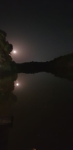 Moonlight mirror @tripotocommunity