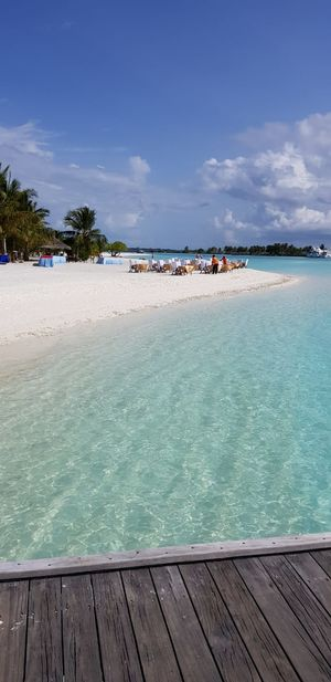 Paradise on Earth...????