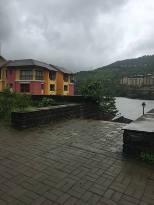 Lavasa -Witnessing the Italian city in India