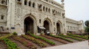 Lucknow : The Land of Kababs